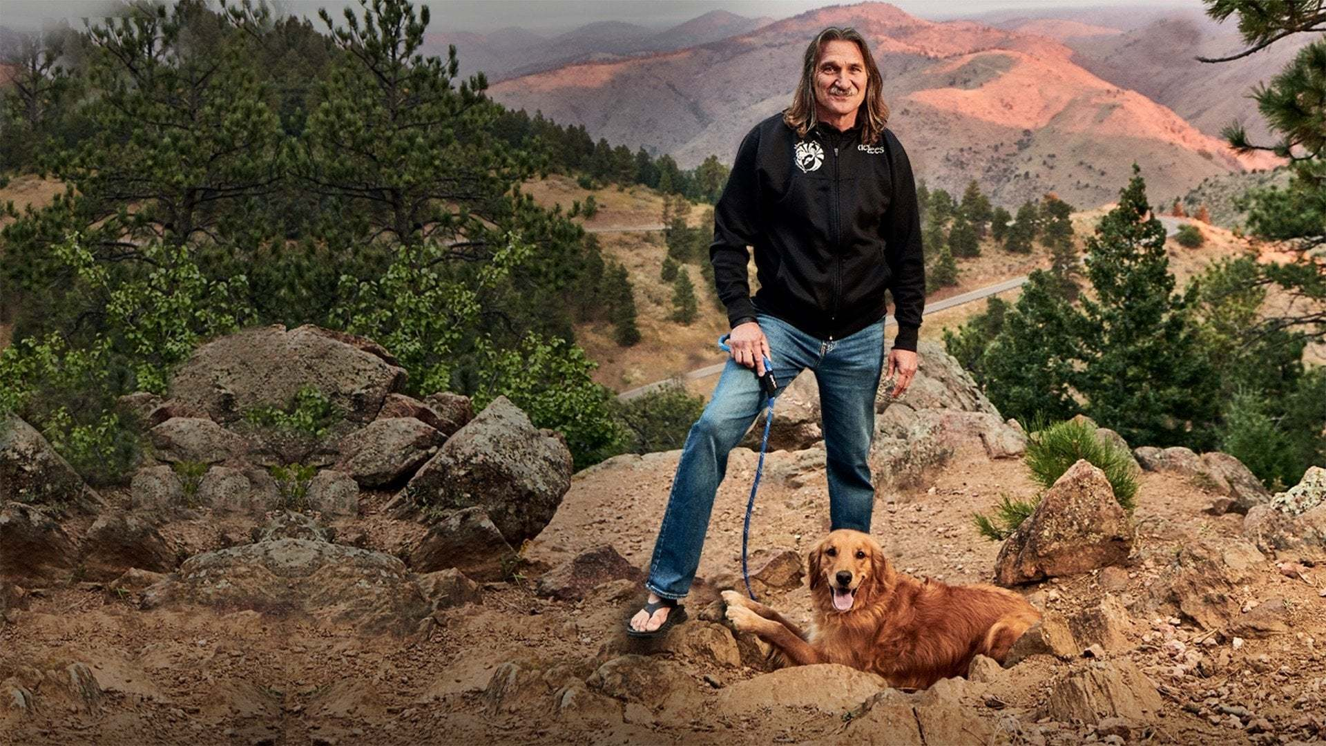 Кадры из фильма  Dr. Jeff: Rocky Mountain Vet 2015