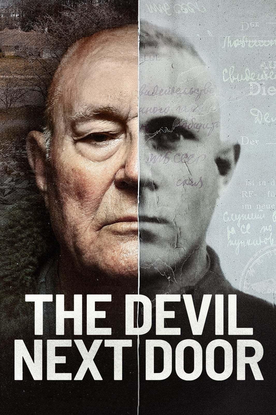 Постер фильма  The Devil Next Door 2019