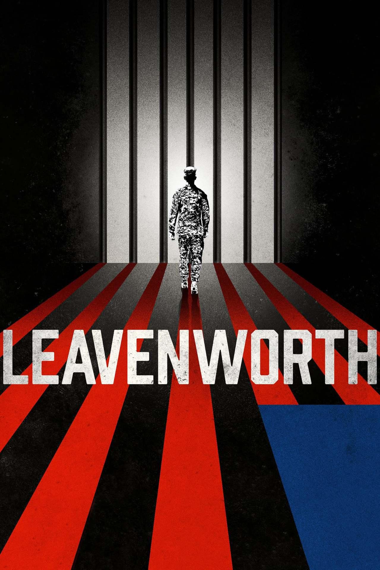 Постер фильма Leavenworth 2019