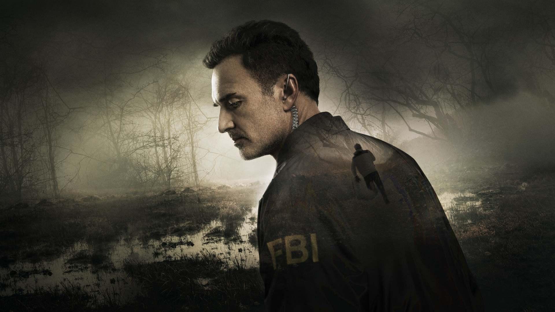 Кадры из фильма ФБР: Самые разыскиваемые преступники FBI: Most Wanted 2020
