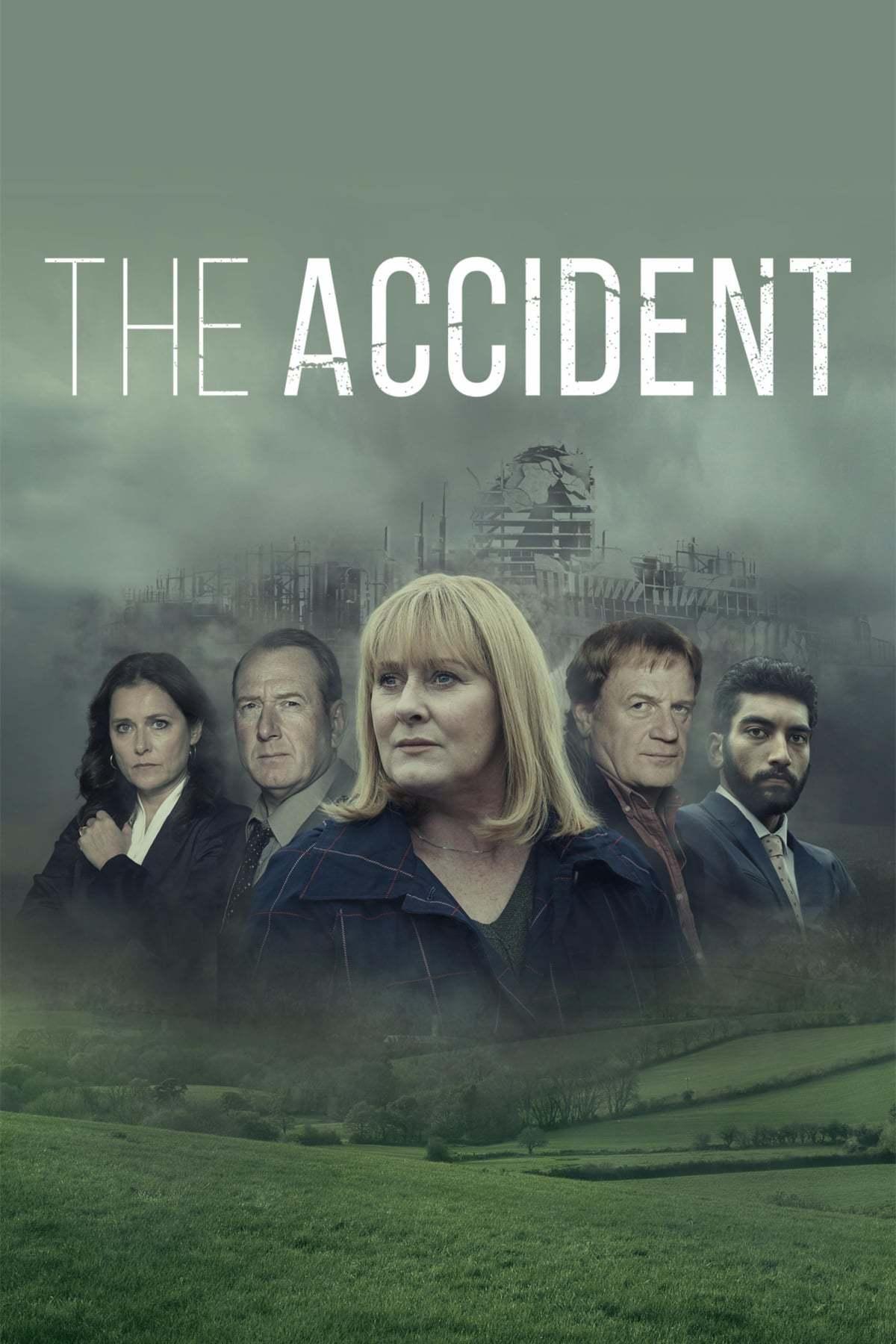 Постер фильма Проишествие The Accident 2019