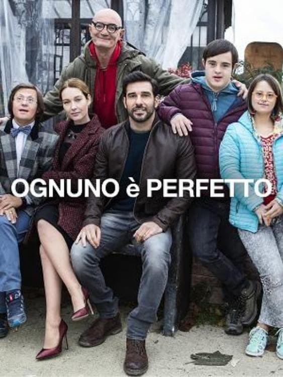 Постер фильма Ognuno è Perfetto 2019
