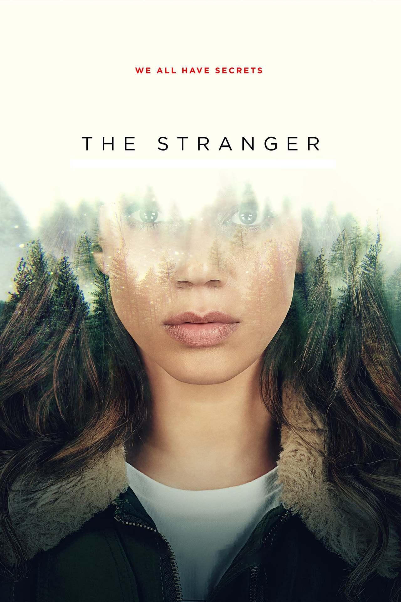Постер фильма Незнакомец 2020