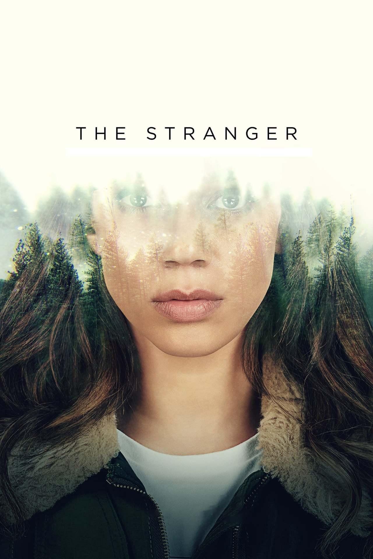 Постер фильма Незнакомец The Stranger 2020