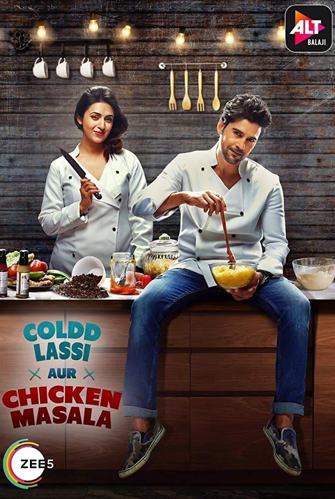 Постер фильма Coldd Lassi Aur Chicken Masala 2019
