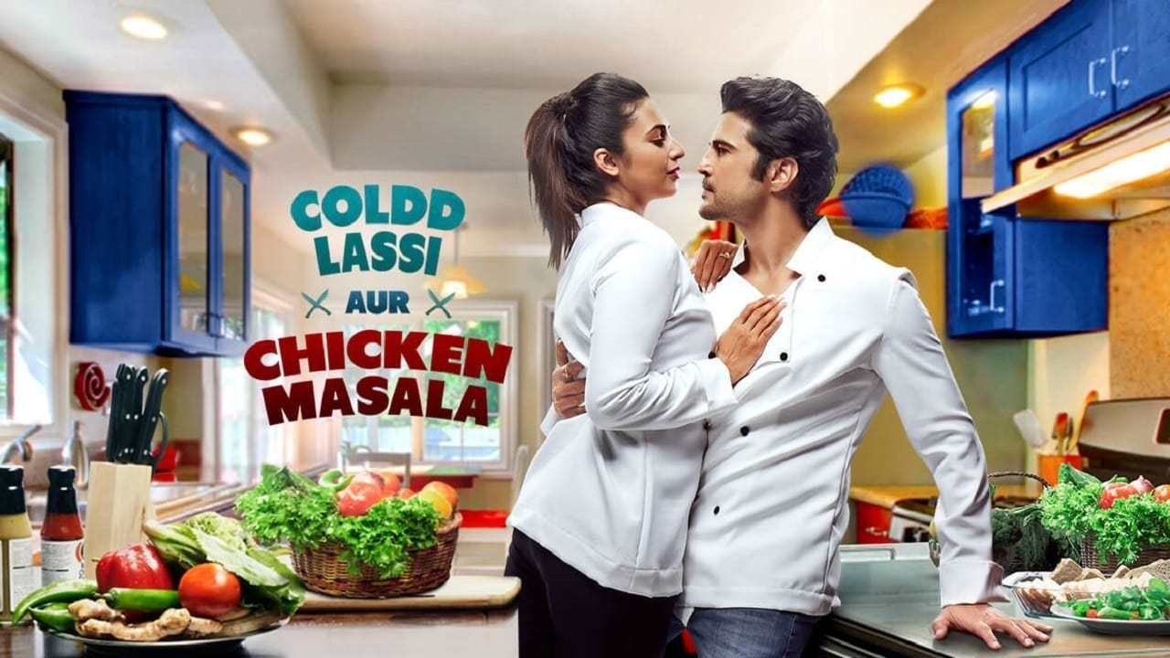 Кадры из фильма  Coldd Lassi Aur Chicken Masala 2019