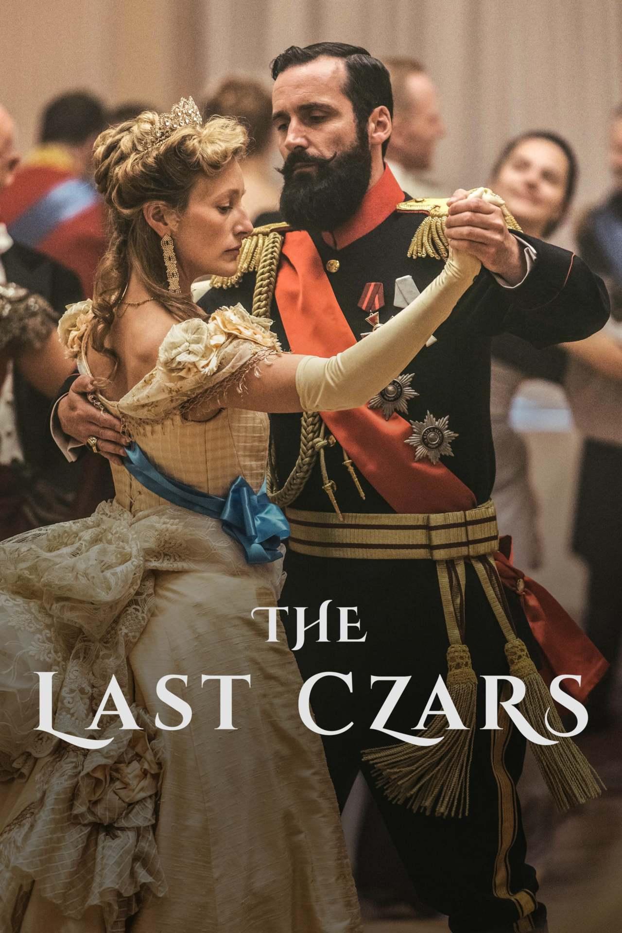 Постер фильма Последние цари The Last Czars 2019