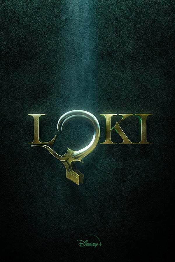 Постер фильма Локи 2021