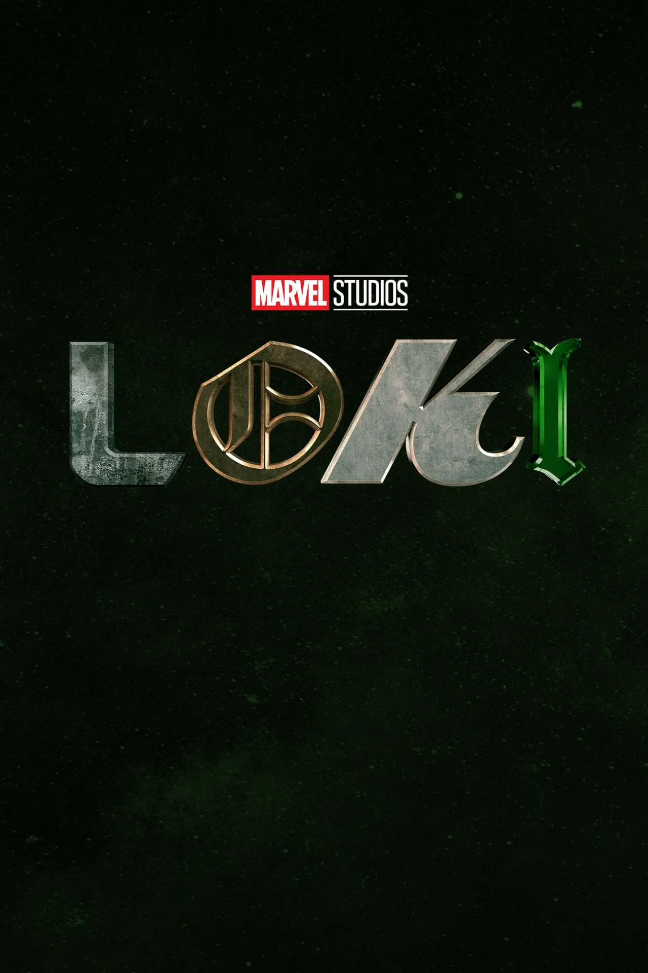 Постер фильма Локи Loki 2021