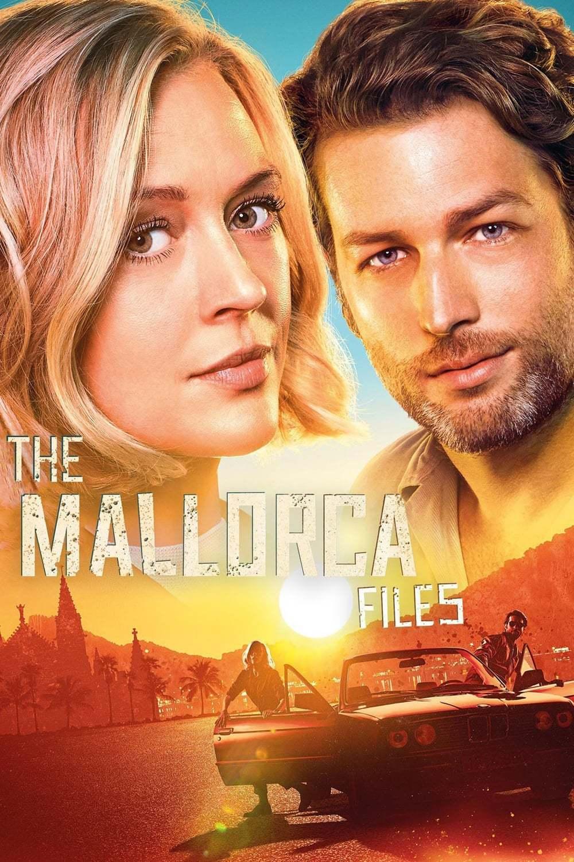 Постер фильма The Mallorca Files 2019
