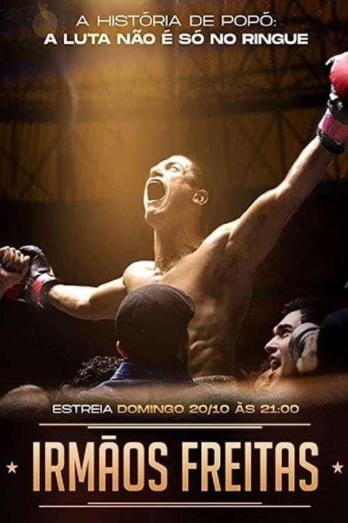 Постер фильма  Irmãos Freitas 2019