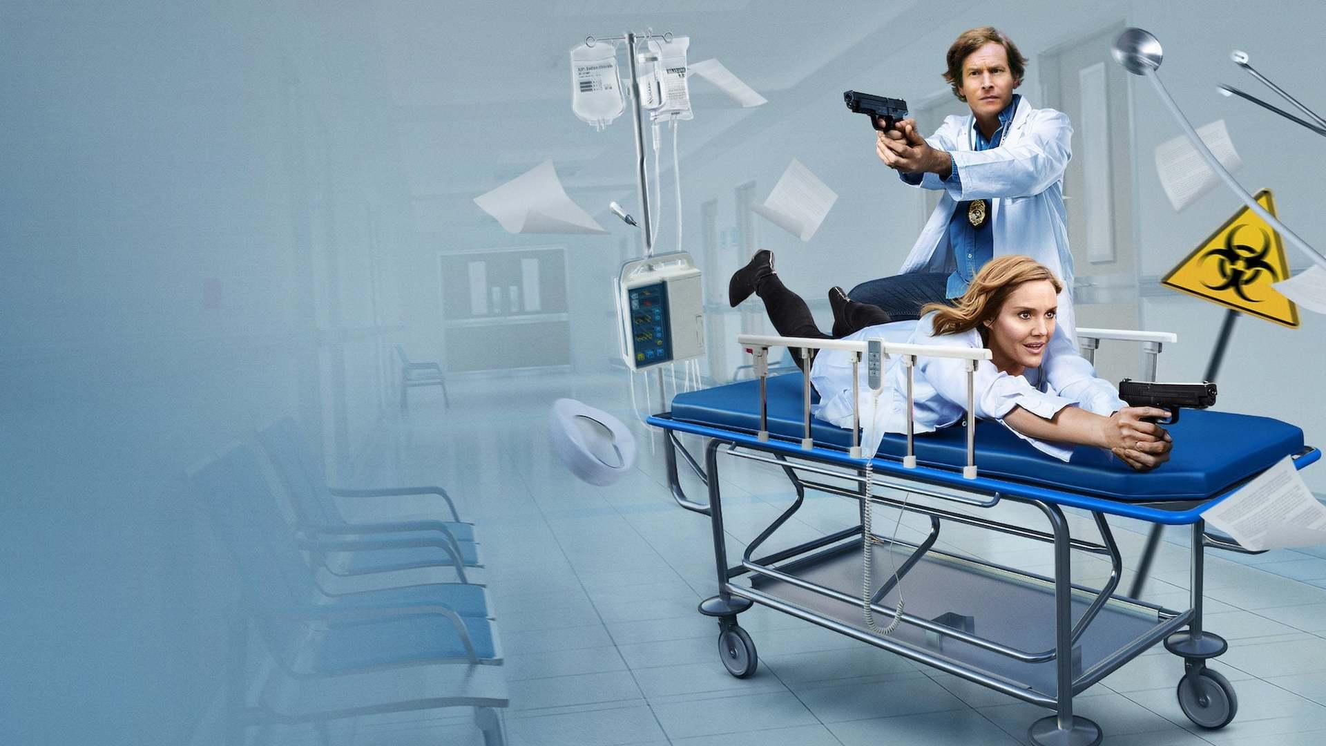Кадры из фильма Медицинская полиция Medical Police 2020