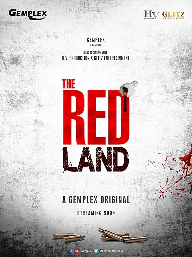 Постер фильма The Red Land 2019