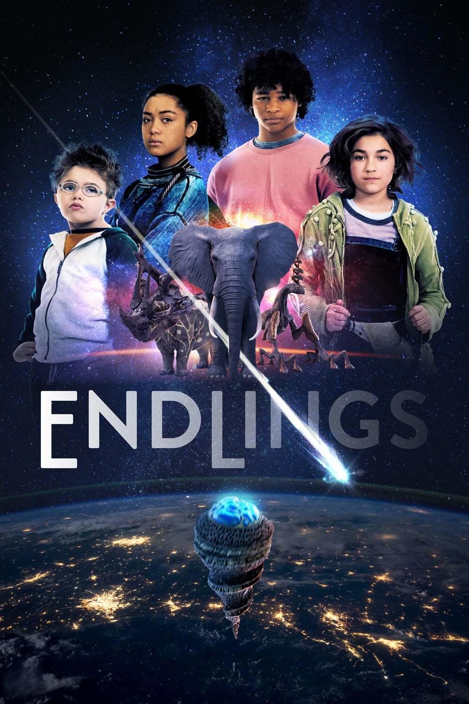 Постер фильма  Endlings 2020