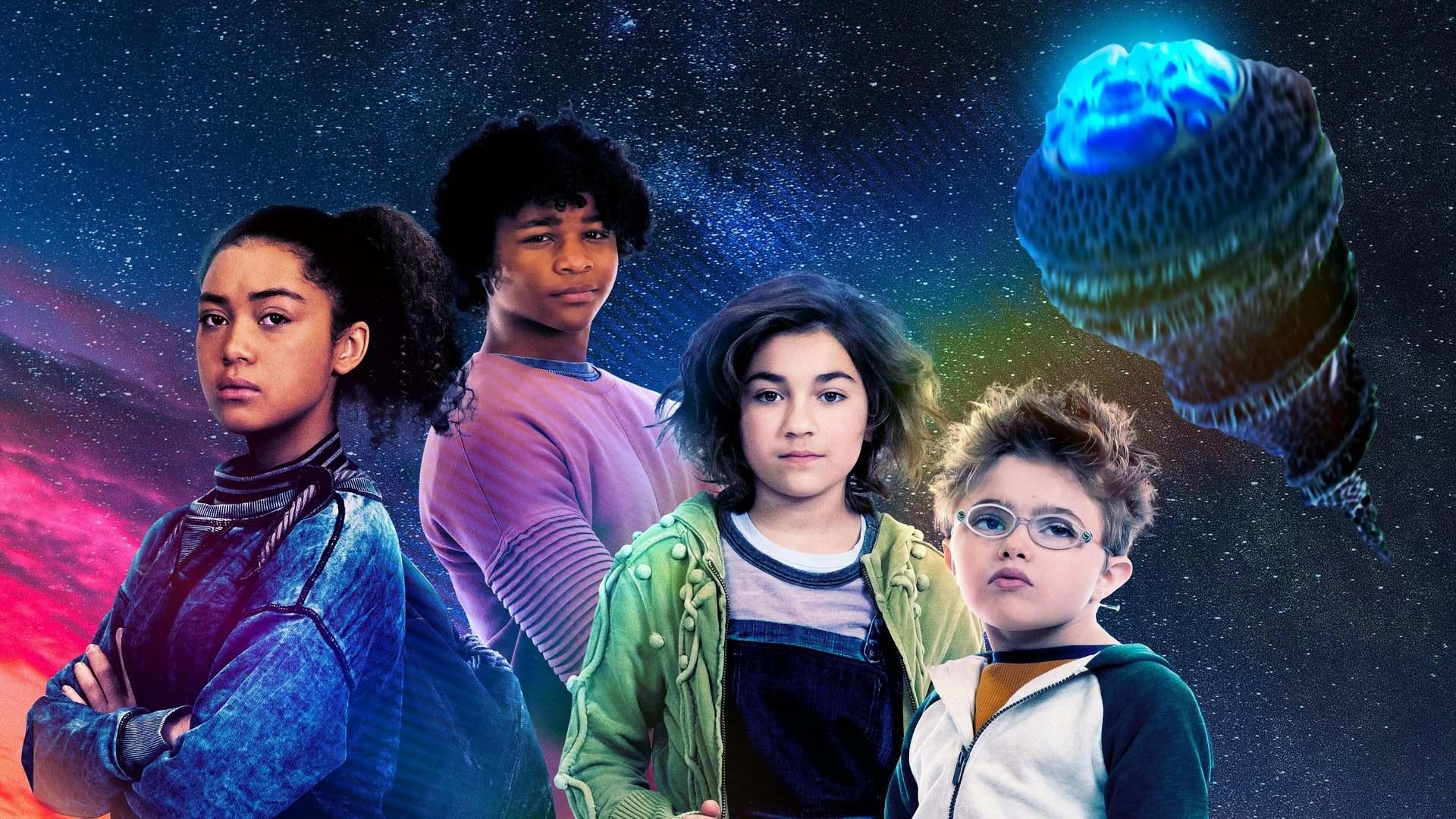 Кадры из фильма  Endlings 2020
