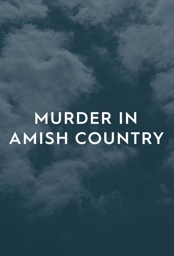 Постер фильма Murder in Amish Country 2019