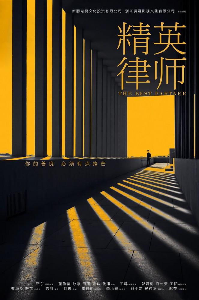 Постер фильма Элитный адвокат 2019