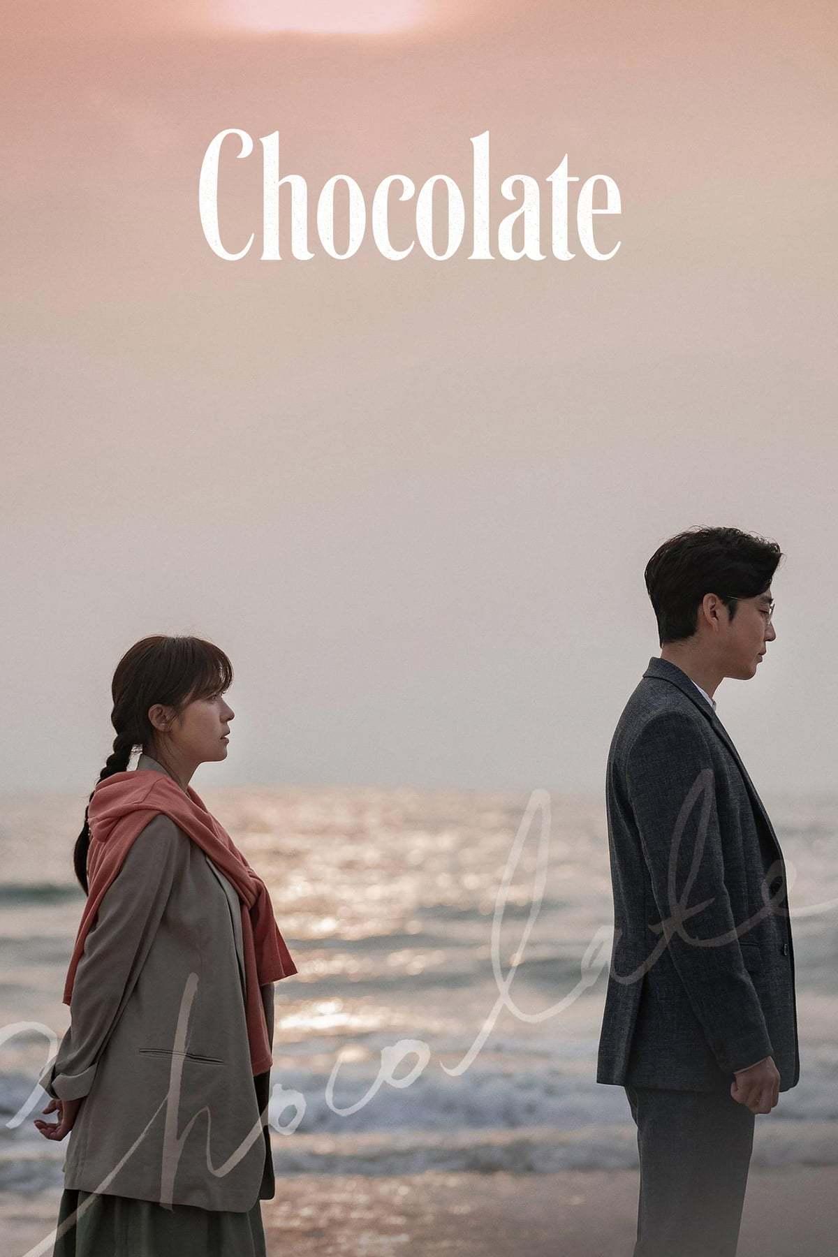 Постер фильма Шоколад Chokollit 2019