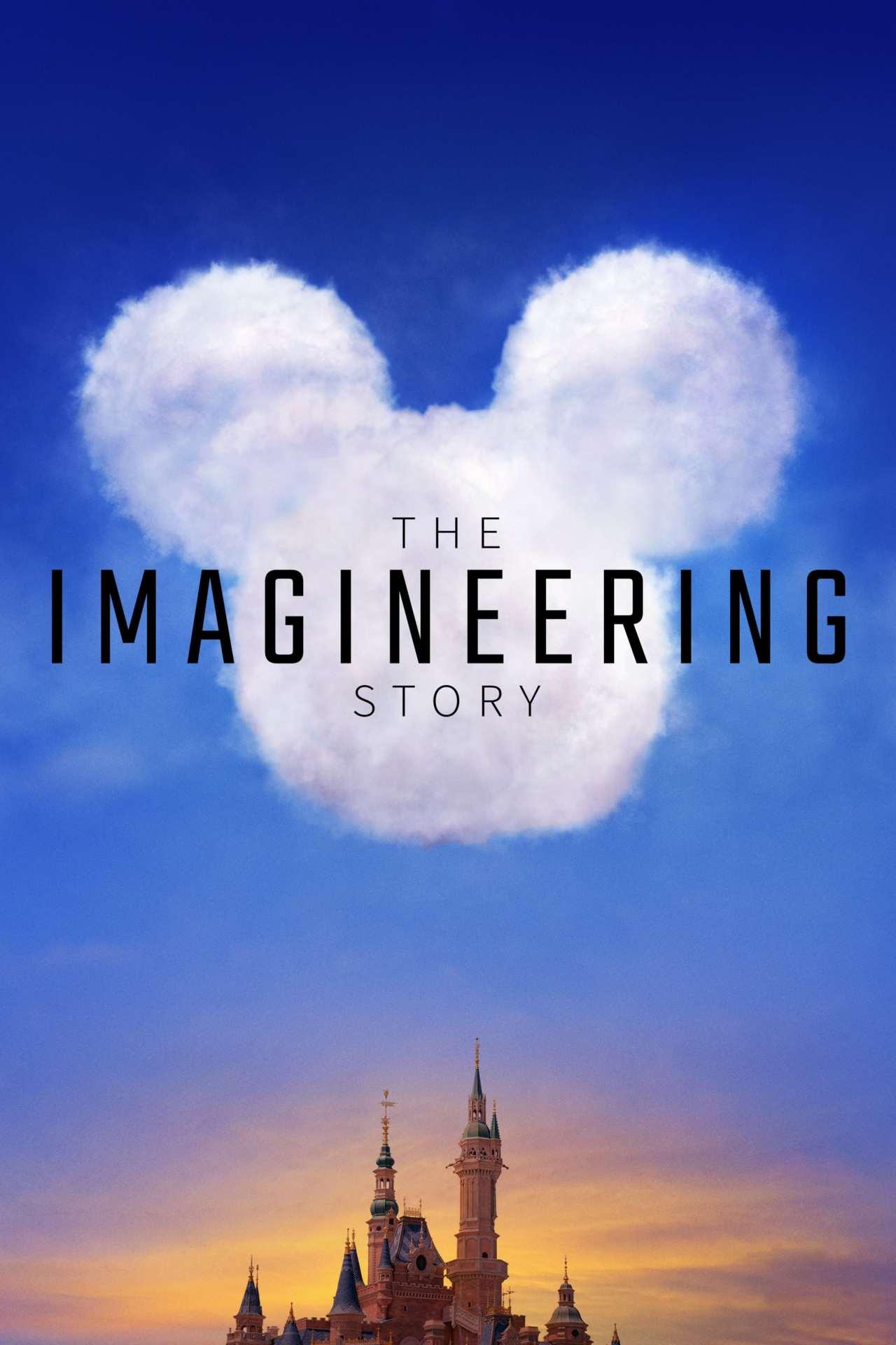 Постер фильма  The Imagineering Story 2019