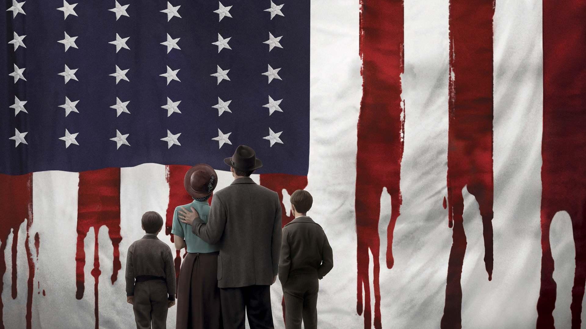 Кадры из фильма Заговор против Америки The Plot Against America 2020