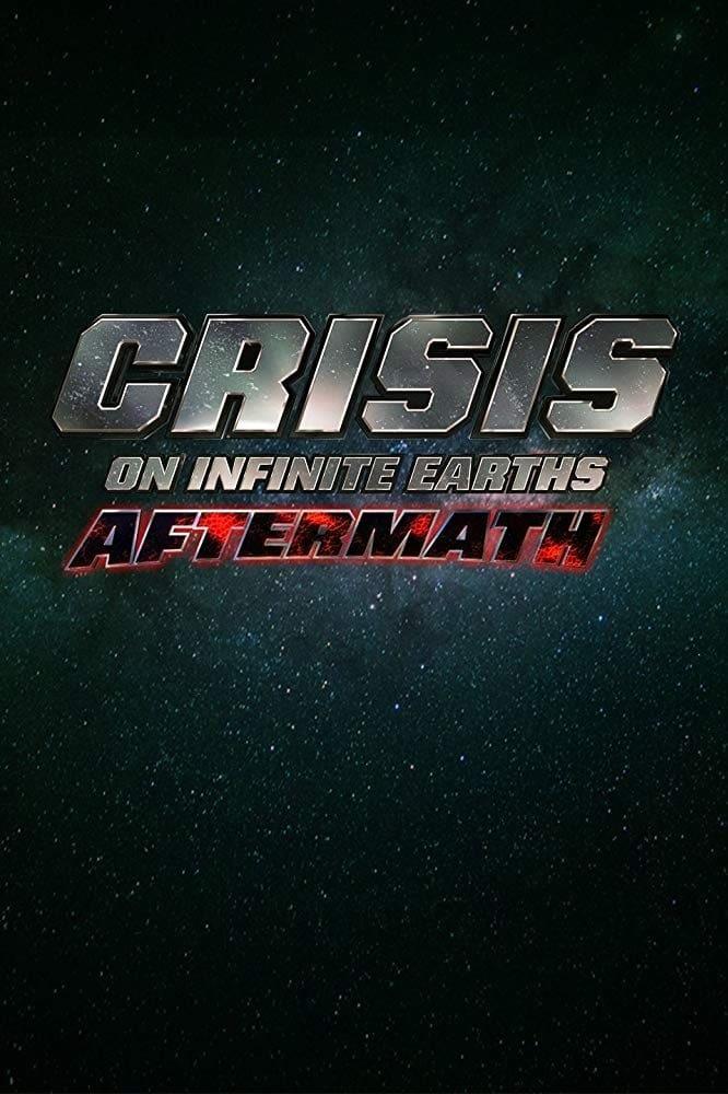 Постер фильма Crisis Aftermath 2019
