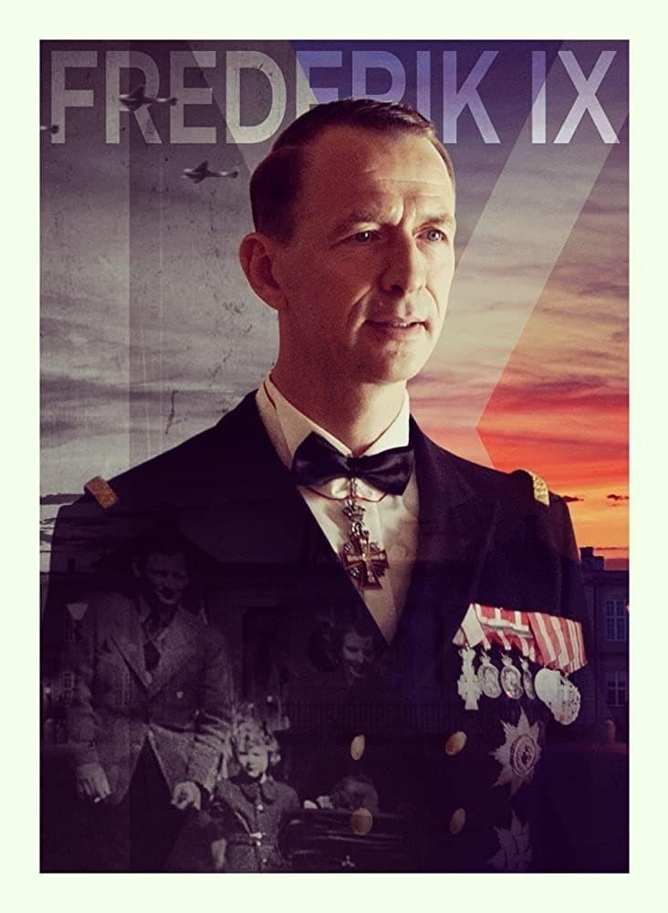 Постер фильма Frederik IX 2019